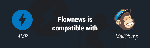 Flow News - Magazine and Blog WordPress Theme - 9