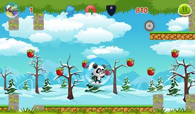 Panda Run Fruits Buildbox BBDOC 64bit - 4