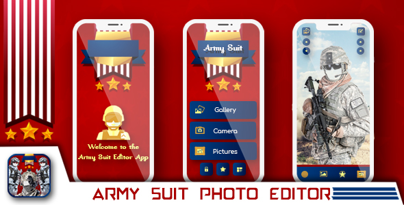 Photo of [Download] Army suit photo editor , Indian army photo editor