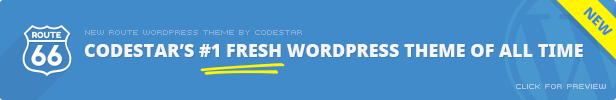Route Responsive Multi-Purpose WordPress Theme