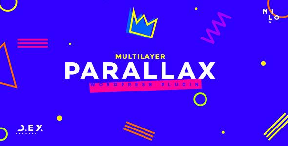 Photo of [Download] D.ex – Multilayer Parallax Wordpress Plugin