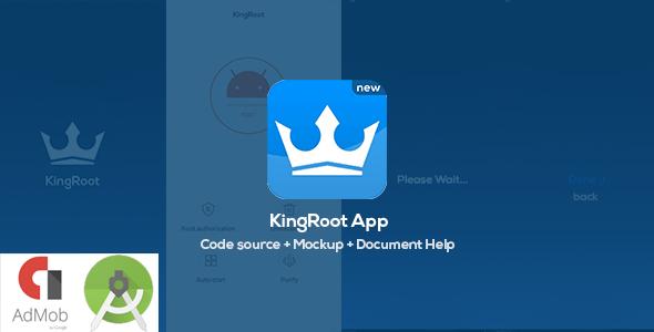 Photo of [Download] KingRoot Prank app – Source Code + 3 PSD Mockup for Screenshots