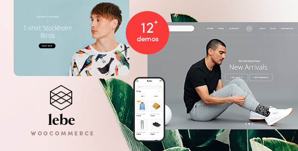 Photo of [Download] Lebe – Multipurpose WooCommerce Theme (RTL Supported)