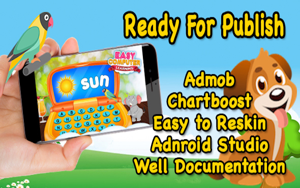 Photo of [Download] Pre School Learn – Game For Kids – Ready For Publish – Android