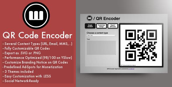 Photo of [Download] QR Encoder