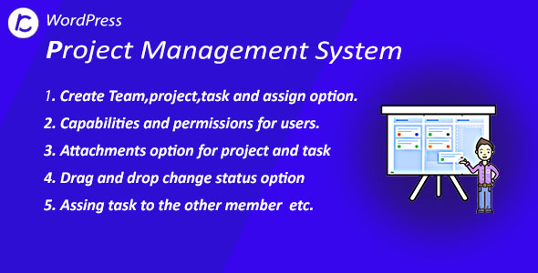 Photo of [Download] WordPress Project Management