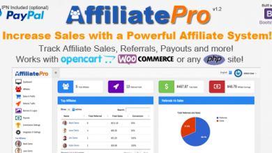 Photo of Affiliate Pro – Affiliate Management System