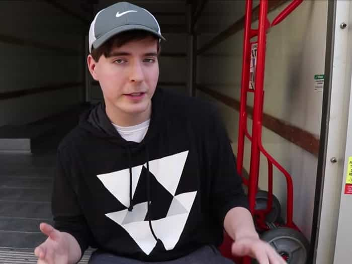 MrBeast's popularity, however, has not been without controversy